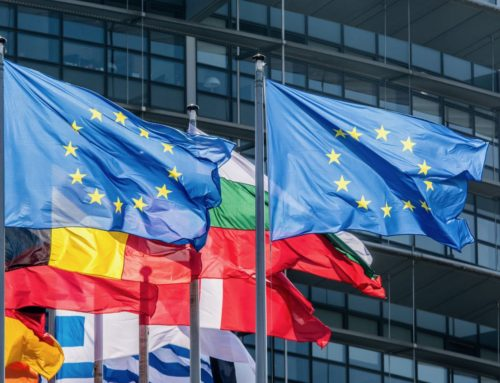 Overeenstemming EU over het eerste Mobility Package